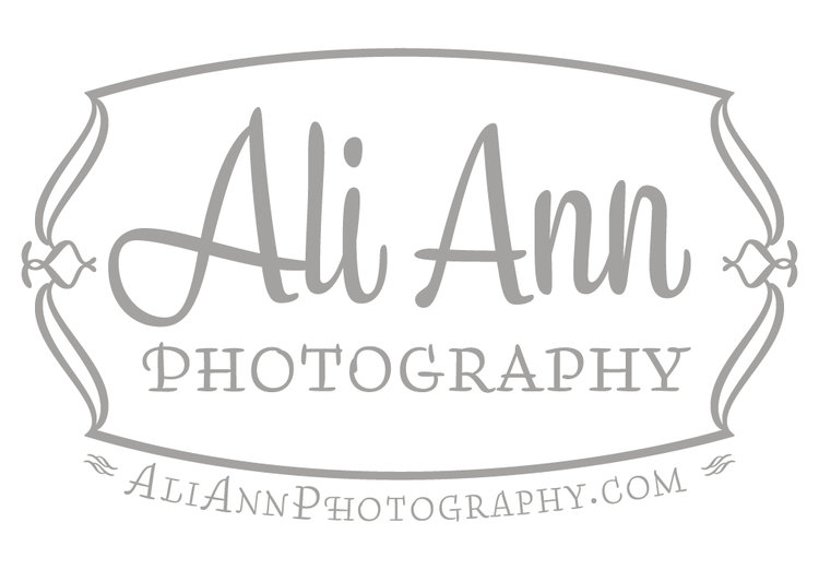 Ali Ann Photography | Lexington Senior Portrait Photographer