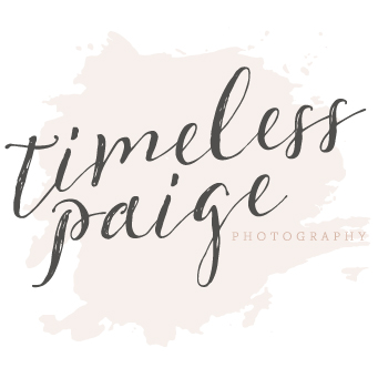 TIMELESS PAIGE PHOTOGRAPHY