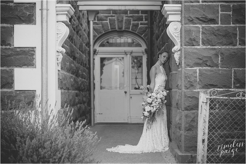 eynesbury homestead framing devine bridal beauty