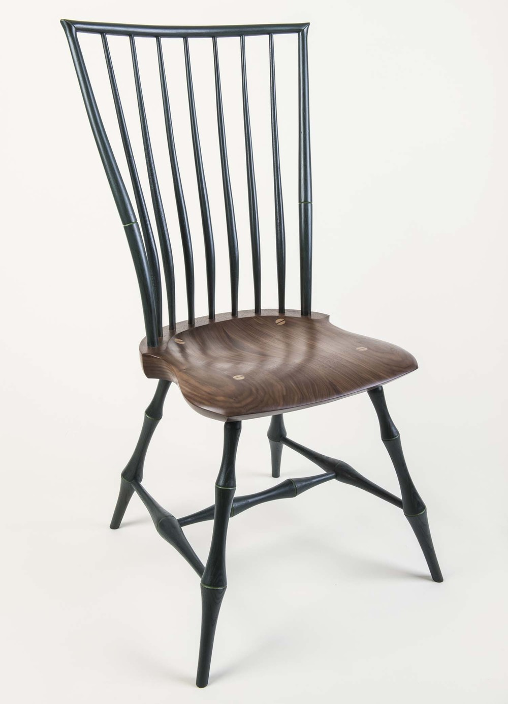 Rodback Dining Chair