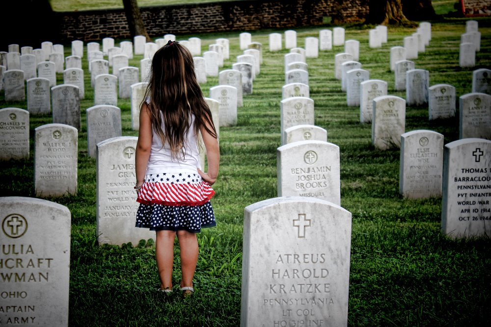 Children & Funerals -