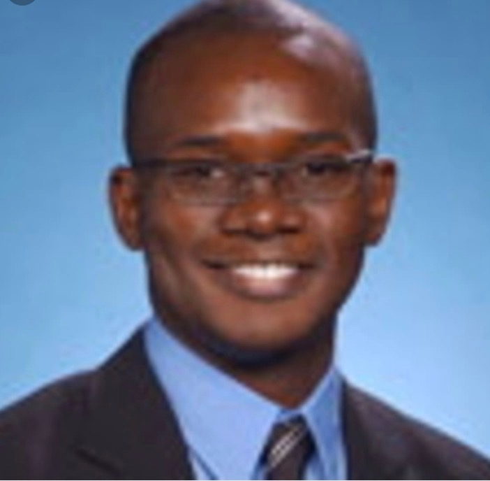 Doctor Daniel Juma Advisory Member 3