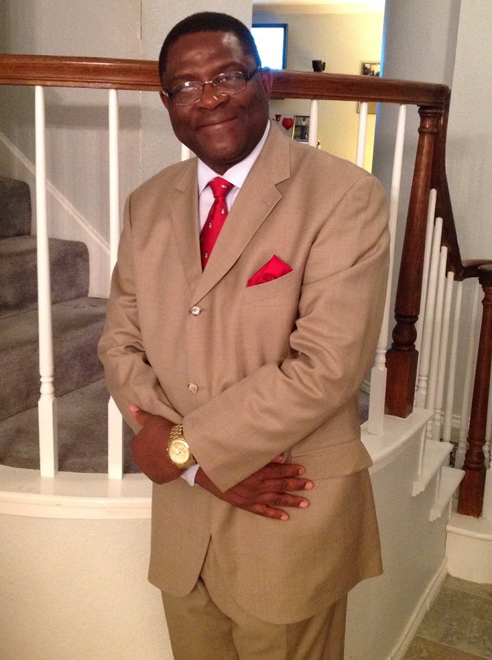 Emmanuel Ekumah Advisory Member 5