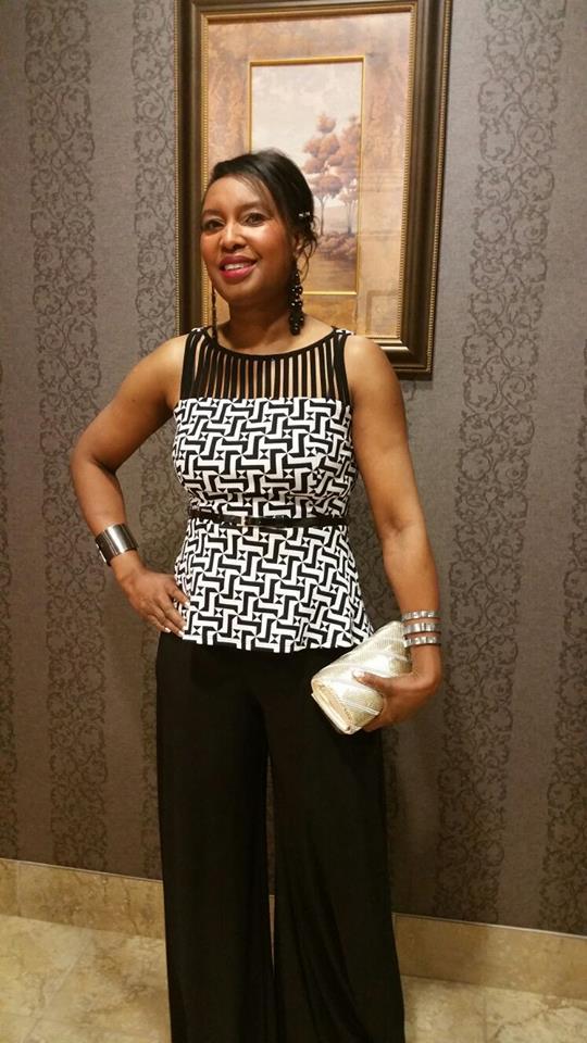 Lumbie Mlambo Advisory Member 7