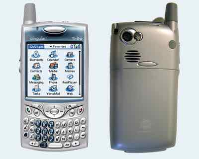 Treo 650 (2004)