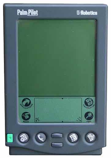PalmPilot (1997)