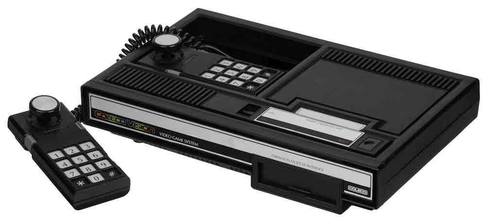 ColecoVision (1982)