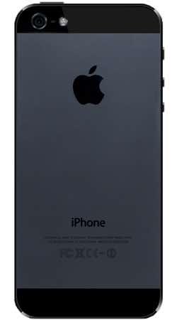 iPhone 5 (2012)