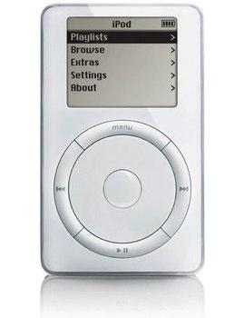 iPod (2001)