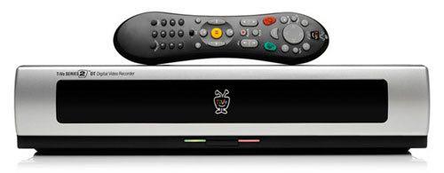 TiVo Series 2 (2002)