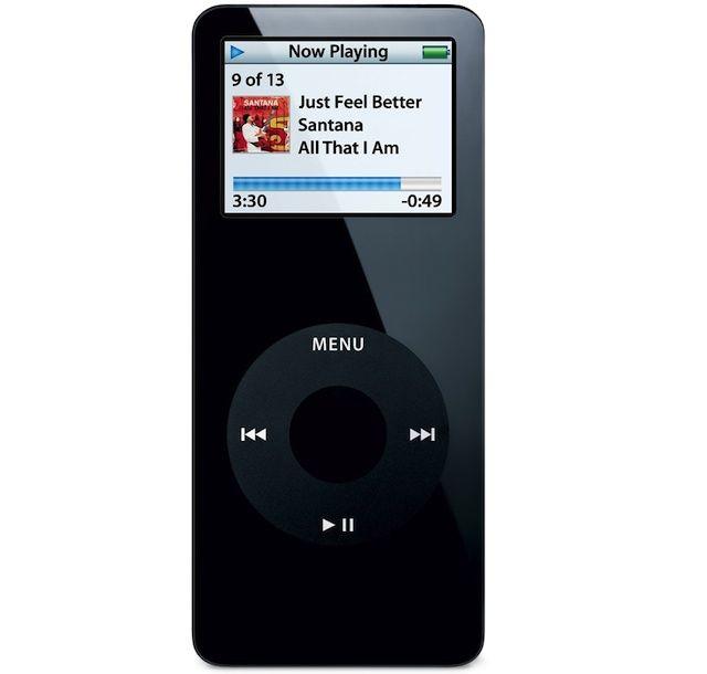 iPod Nano (2006)
