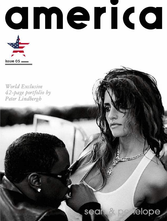 Puffy & Penelope Cruz