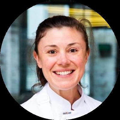 Kate Reid  Director  Founder of Lune Croissanterie. Aerospace Engineer. Former Aerodynamicist with Williams Formula 1 team.   kate.reid@suppapp.com