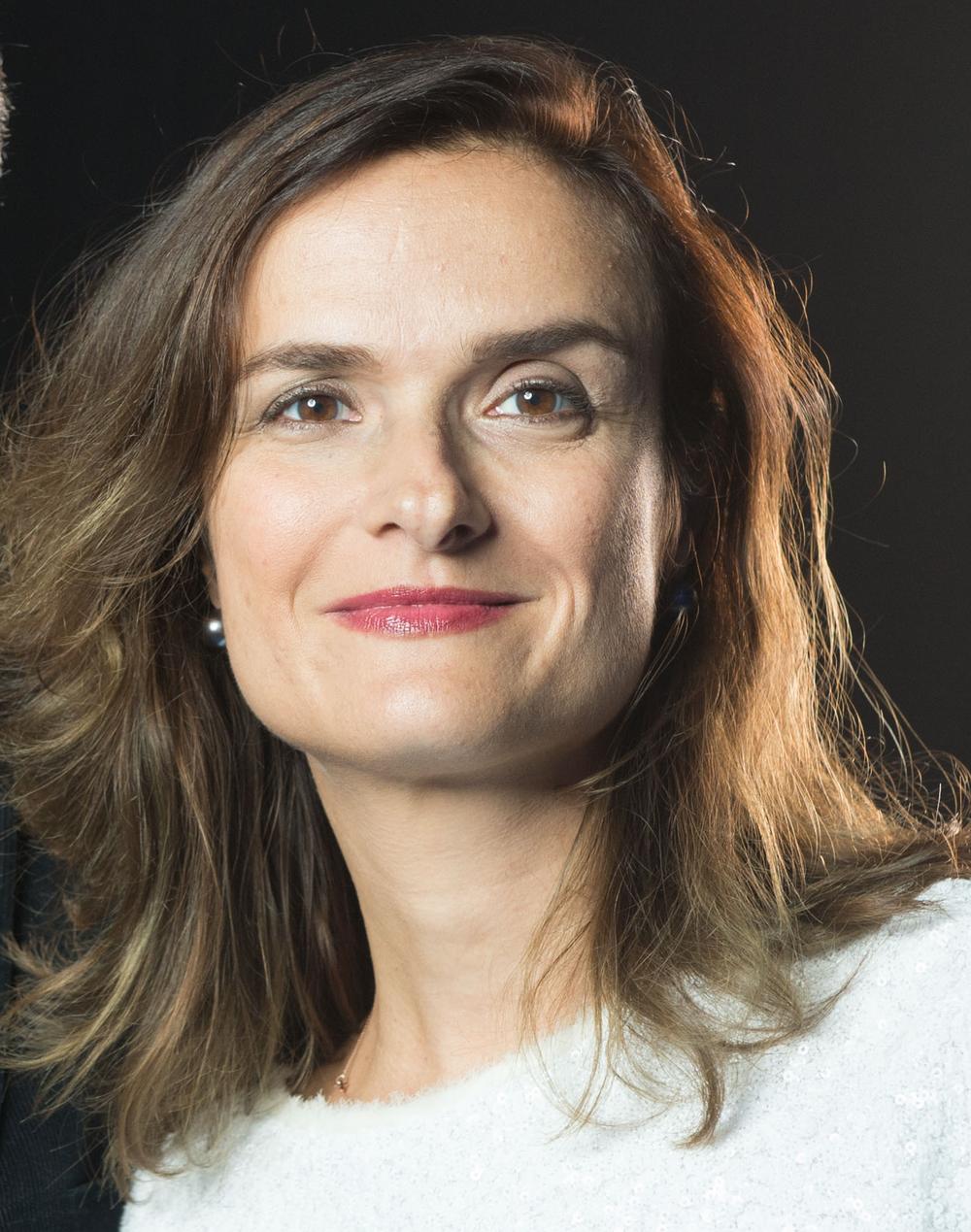 Marina Niforos, Board Member