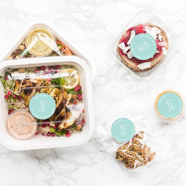 Pssst! Get your order in today to receive your superfood meals on Tuesday. With our new ready made meals, there's no shopping, prepping, cooking or cleaning involved - just delicious healthy eating