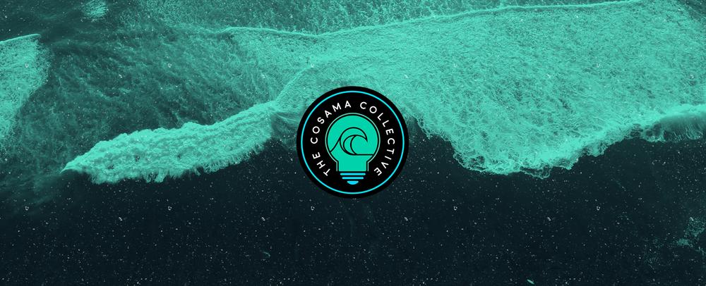 The COSAMA Collective Key Visual
