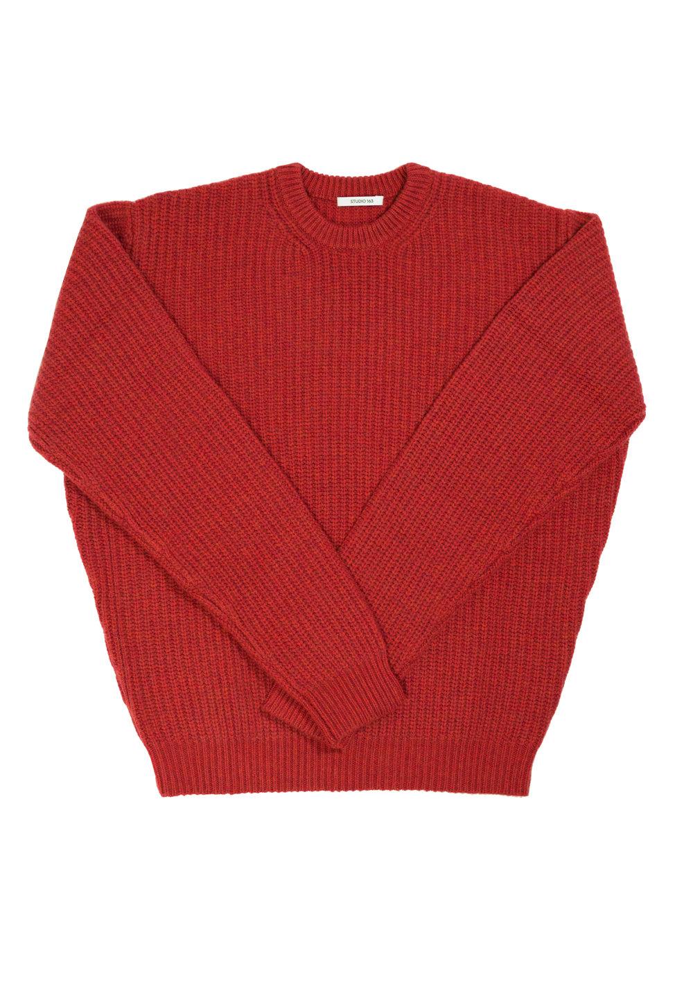 Sailors sweater