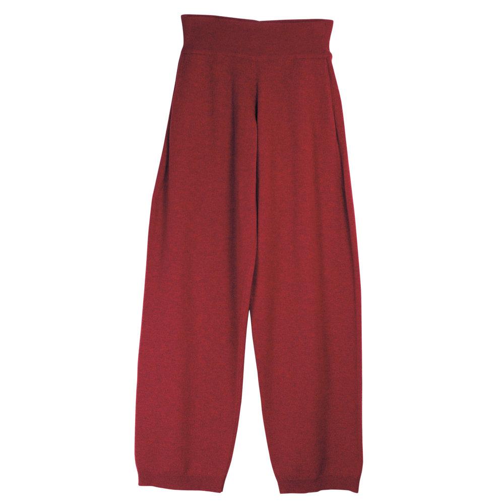 Extrawide pants