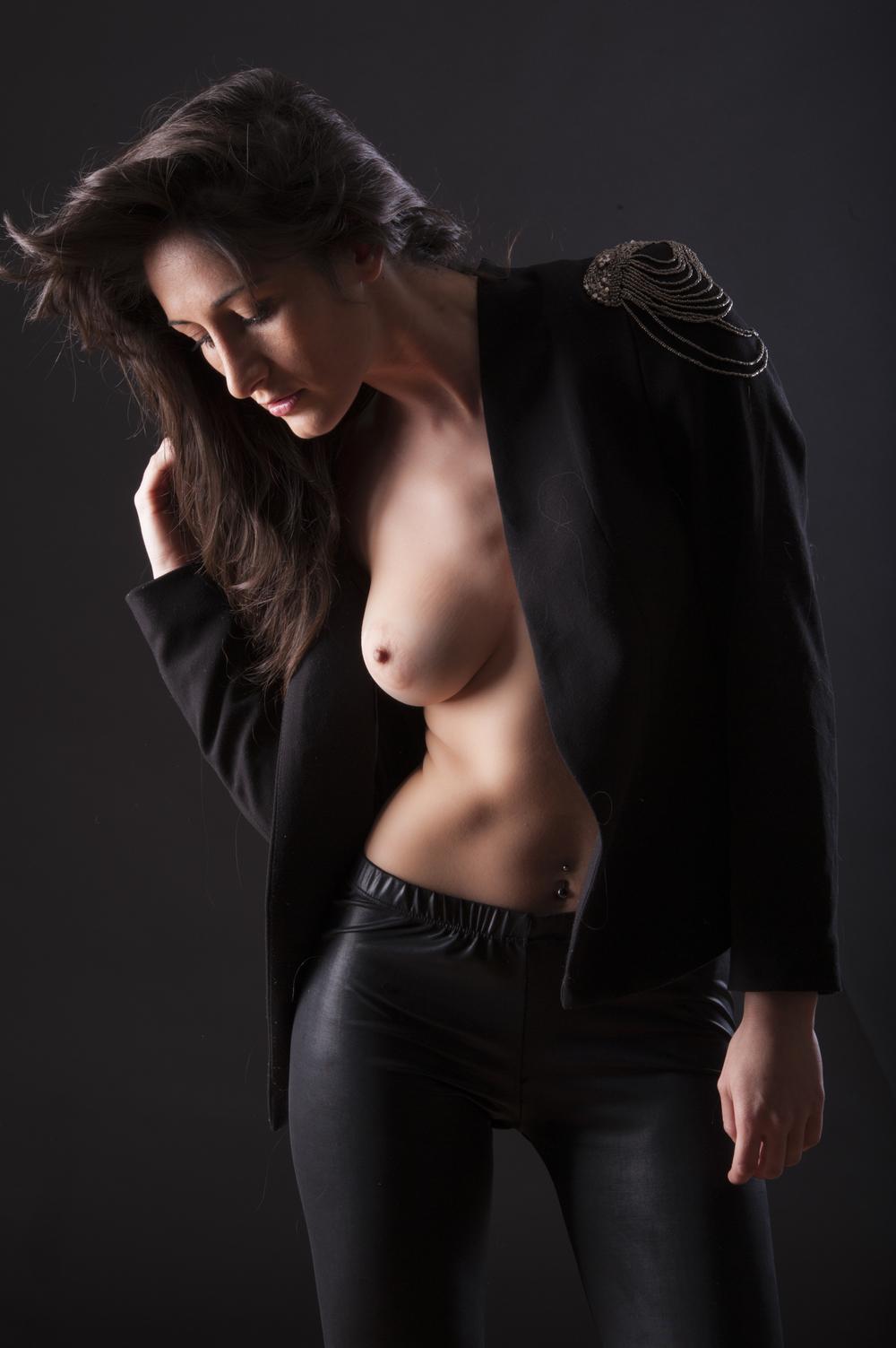 Model: Stefania