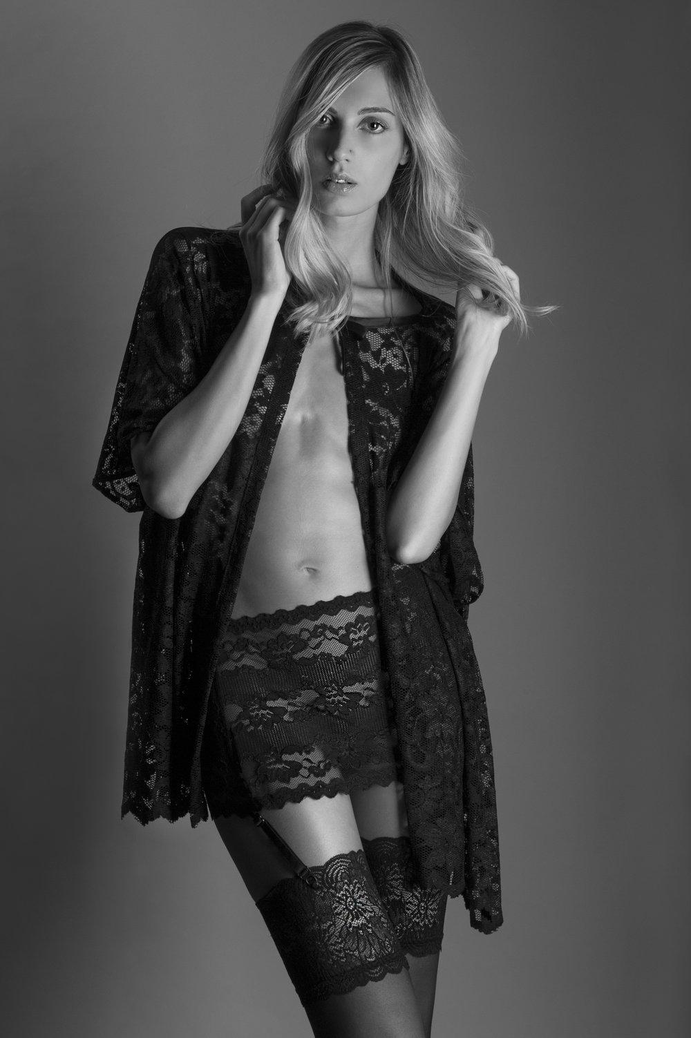 Model: Francy