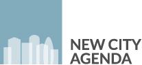 New City Agenda