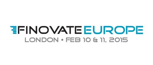 Finovate Europe 2015