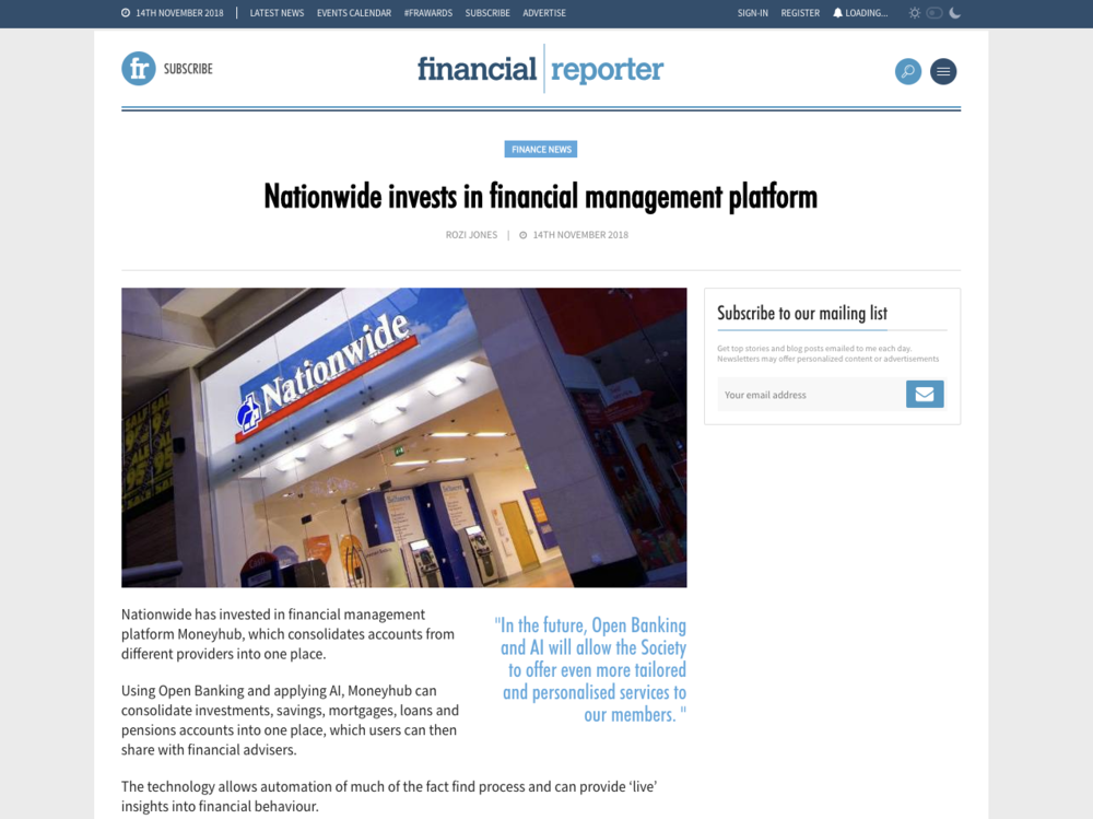 Financial Reporter article Nov 2018.png