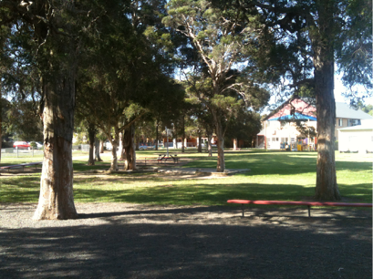 lllawarra Christian School, Tongarra Campus, NSW Australia
