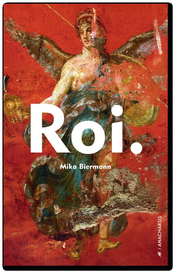 ≪ La fantaisie, la culture, l'originalité toujours absolue, le sens du contre-pied font de Mika Biermann un des auteurs contemporains les plus injustement mal connus. ≫ - — Membre du jury