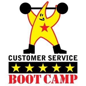 Customer Service Bootcamp