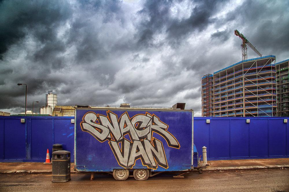 Snack Van