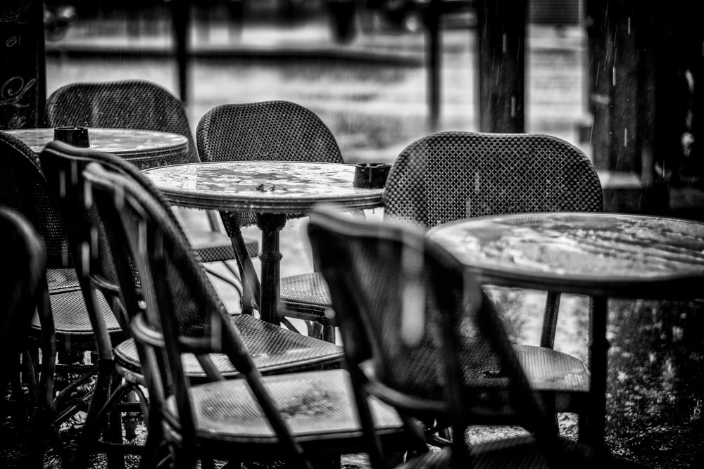 Cafe Rains