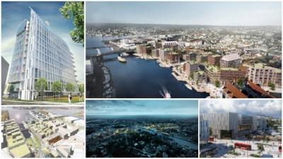 Dato: 12.12.2017    Gjør deg klar for byggeaktivitet av historiske dimensjoner i Fredrikstad!