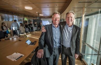 Dato: 13.12.2017    Disse naboene skal sammen investere 25.000.000.000 kroner på utviklingen av Fredrikstad