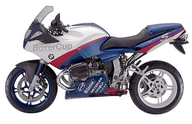 R1100S Boxer Cup Replica