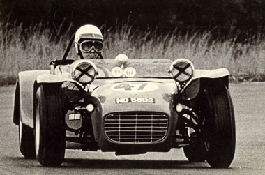 · 1967 IGM Ford Special (T1)