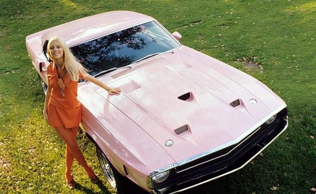 1969 Playboy Playmate of the Year Connie Kreski