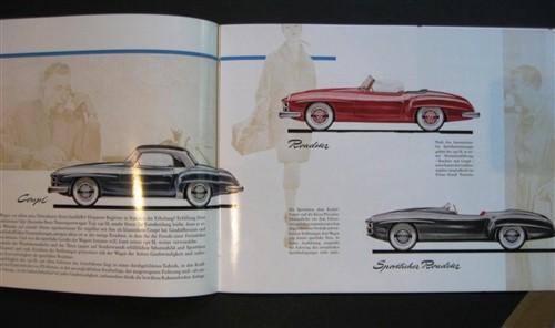 Sales Brochure 300SL