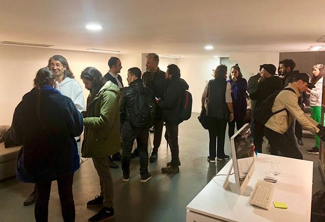 The opening on Saturday was fantastic, because of you all who came out to spend the evening with us. Big thanks from the bottom of my heart. #pilotgaleri #exhibition #contemporaryart #Istanbul #istanbulartevents