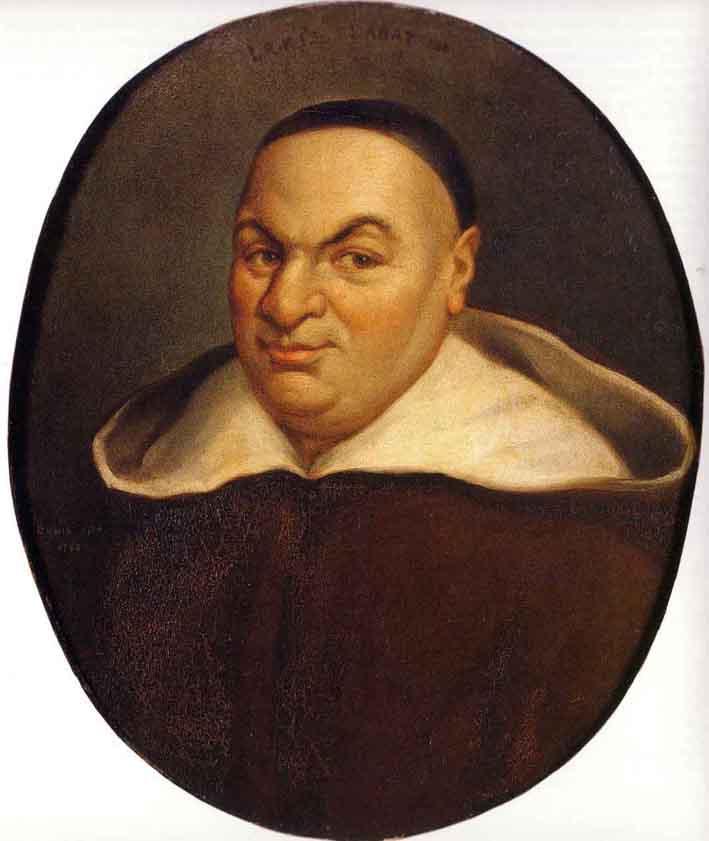 Révérend Père Jean-Baptiste Labat