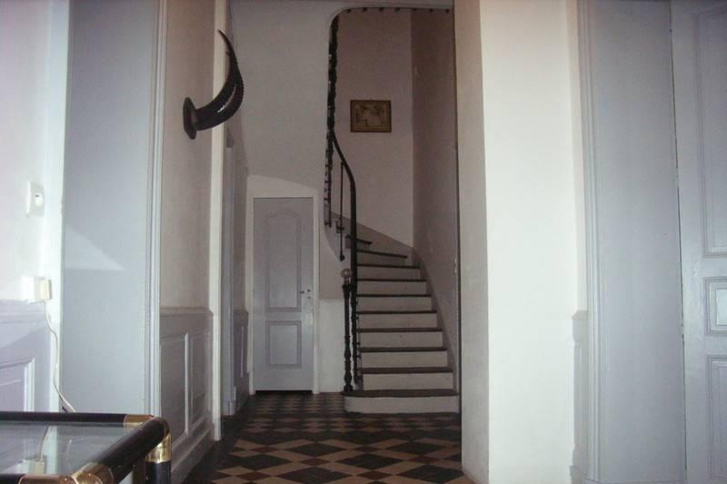 gite Manoir des Badinons hall