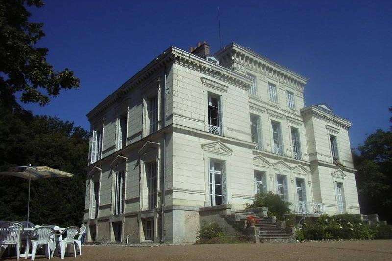 gite Château de Thorigny 13
