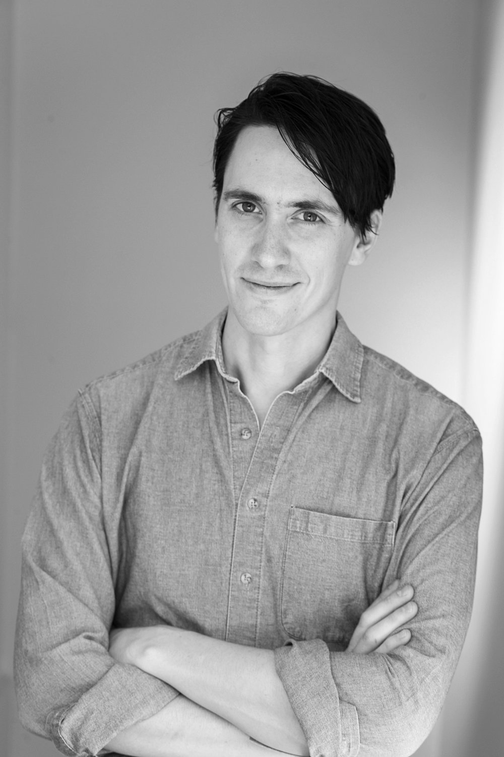 Marshall Crook - Marshall is a video journalist and documentary filmmaker based in New York City.He currently works for NBC News as a producer for their Digital Documentaries team. His work covers politics, culture and social issues.His first film,