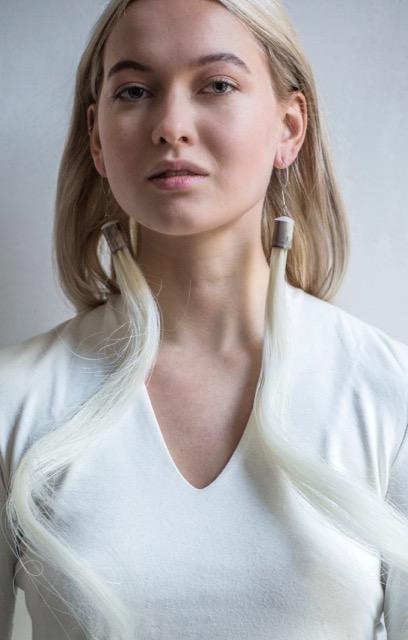 Helena Lindholm, tagel