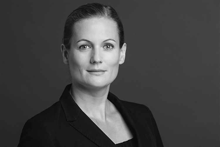 Julia Kathrin Degen - Ince & Co Germany LLP