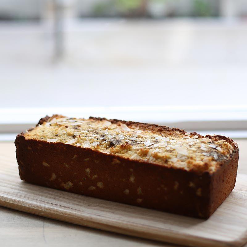 HGC Grain Free Coconut Bread