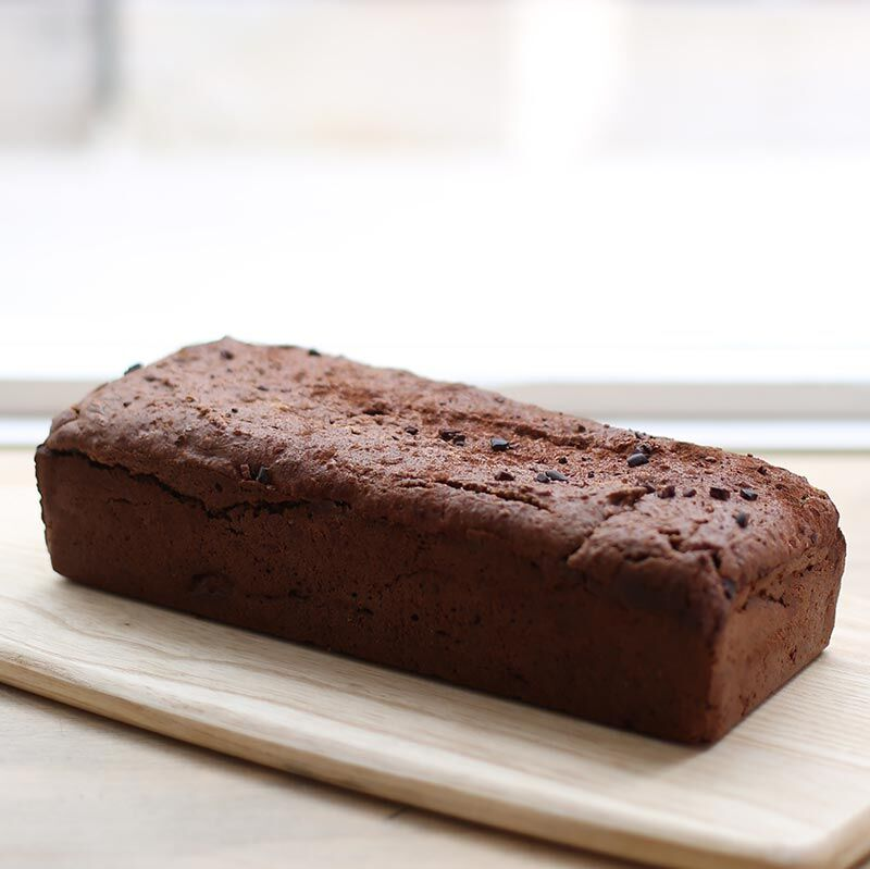 HGC Vegan PB Cacao Bread