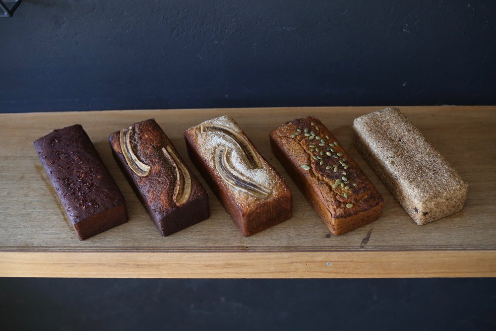 For foodies, including the sensitive ones. - Our artisan loaves are handmade in Perth, Australia and are free from artificial anything. Our range is free from gluten & added fructose. You'll also find paleo, vegan, dairy free, sugar free & nut free options too choose from.