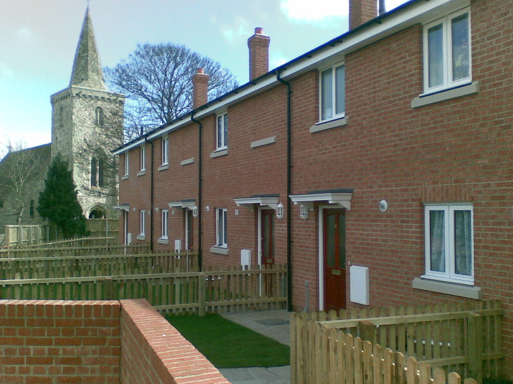 St Marys Court - Brading