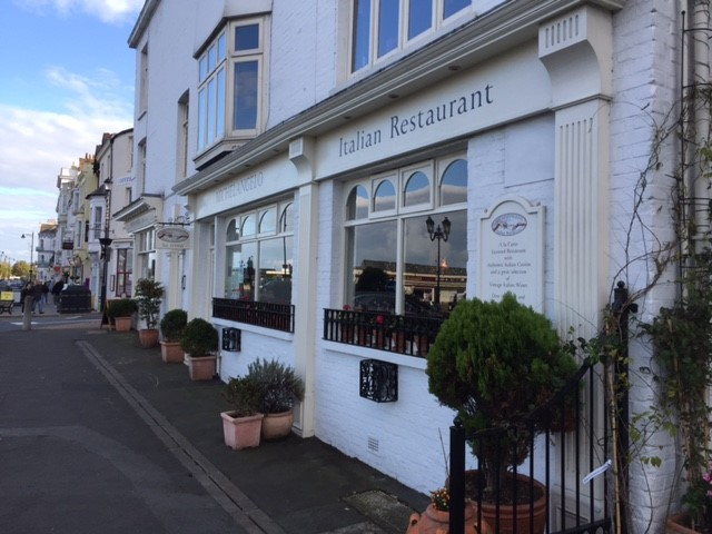 Michelangelos Restaurant & Cafe - Ryde